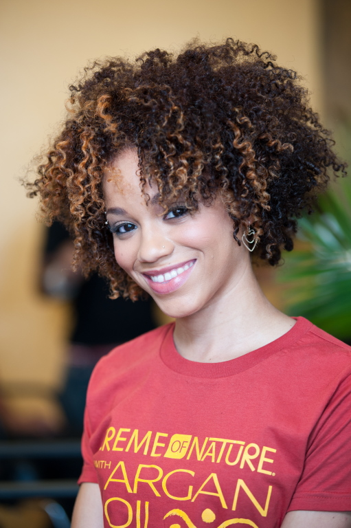 The Perfect Twist Out The Nature Of Beauty